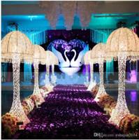 جديد 2015 رومانسية الزفاف السجاد المركزية تفضل 3d روز البتلة السجاد الممر عداء لحفل زفاف الديكور الإمدادات 12 اللون availa