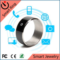 스마트 링 NFC 안드로이드 Bb Wp 핸드폰 액세서리 착용 가능 기술 Smart Wristbands Oband T2 Fit Bit Mi Band