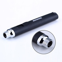 Wholesale- New arrival Protable Jet Pencil Torch Butane Gas L...