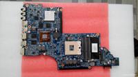 641488-001 placa para HP pavilion DV6-6000 DV6 placa base con Intel HM65 chipset HD6770 / 1G QUA