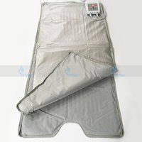 Thermal FIR Sauna Slimming Blanket Hot Weight Loss Far Infra...