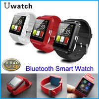 For Smartphones U8 Smart Watch Phone Mate Fashion Bluetooth ...