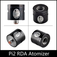 2015 new Rebuidable Pi 2 RDA Clone 22mm Diameter DIY Atomize...