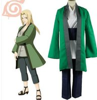 New Arrival Japanese Anime Costume Cosplay NARUTO COSPLAY Ts...