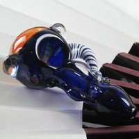 2015 Оптовая красочные мини стеклянные трубы стеклянные курительные трубки стеклянные курительные трубки ручной трубы Трубы молоток разноцветный