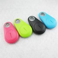 Kablosuz Uzaktan Itag Bluetooth 4.0 Izci Anahtarlık Anahtar Bulucu GPS Bulucu Pratik Mini Anti-Kayıp Alarm Için Çocuk Cüzdan Pet
