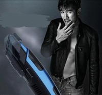 professional man vacuum beard trimmer electric hair removal ...