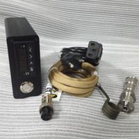 Оптовая 2017 дешевые ногтей box нагреватель контроля температуры box для воска, производитель P D ногтей DHL