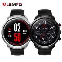 LEMFO LEF2 Android 5. 1 Smart Watch Phone Two Modes MTK6580 Q...