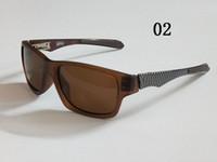 Спорт на открытом воздухе Мужчины Велосипед Ploarized Юпитер Углерода Велоспорт Солнцезащитные очки Очки Велосипед Polaroid Солнцезащитные очки