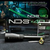 New Green Laser Genetics ND3 x40 Long Distance Laser Designa...