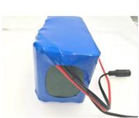 Новый 24V 10Ah 7S5P 18650 литий-ионный аккумулятор 29.4 v 10000 мАч электрический велосипед мопед /электрический/литий-ионный аккумулятор