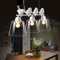 lmpara colgante para restaurante luces creativas de la lmpara sala de estudio nrdico lmpara colgante para dormitorio luminosa luces colgantes lmparas