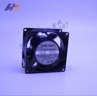 Mayoristas: originales NMB 3115FS-12T-B10 80 * 80 * 38 110V ventilador del mudo