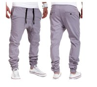 New Mens Joggers Male Harem Pants Casual Loose Sports Wear C...