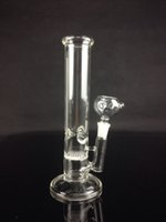 glass bong honeycomb disk percolator dia 38mm straight glass...