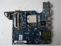 598091-001 для HP pavilion DV4 DV4-2000 материнская плата ноутбука с чипсетом AMD 100%полный протестирован нормально и гарантировано