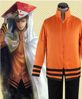 New Arrival Japanese Anime Costume Cosplay Naruto Costume Na...