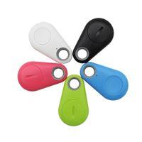 Фабрика поставок GPS Tracker Anti-потерянный сигнал тревоги кражи устройства Bluetooth Remote, ребенок Pet сумка кошелек Key Finder (с без розничной упаковке)