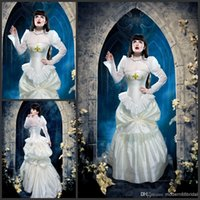 Wholesale Steampunk Dress - Buy Cheap Steampunk Dress from Chinese ...