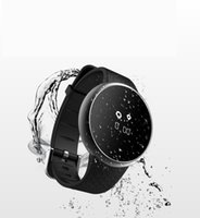 A98 Bluetooth Smart Bracelet Blood pressure and heart rate m...