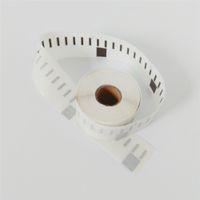 9 x Rolls DYMO 99013 DYMO99013 Etiquetas compatibles Tamaño: 89 * 36mm 260 Etiquetas por material Película térmica de plástico Not