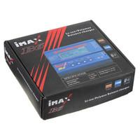 جديد جودة عالية ل imax b6 ac يبو نيمه ليثيوم أيون ni-cd rc بطارية الرصيد الرقمي شاحن المفرغ مجانية