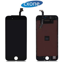 Best Grade AAAA Quality Screen For iPhone 6 LCD Digitizer Fu...
