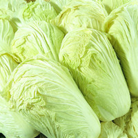 New Delicious 100pcs Chinese Cabbage Seeds Organic Heirloom ...
