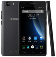 DOOGEE X5 Pro 5.0inch Android 5.1 Quad Core Unlcoked Smartphone