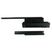 Funpowerland High quality Saiga12 Tactical Picatinny Quad Ra...