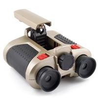 1 Шт. Новый 4 Х 30 мм Бинокли Ночного Видения Наблюдения # 4419