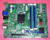 Доска промышленного оборудования для первоначально материнской платы H67 H67H2-AD системы (D2) mainboard , H67 LAG1155 работает совершенно