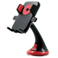 Car Phone Holder Windshield Mount Universal Cell Mobile Phon...
