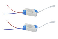 Driver BSOD Dimmable LED (15-24) W Entrée Sortie (45-84)