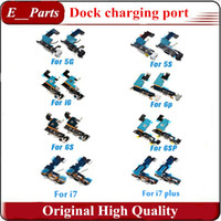 100% Original Dock Charging Connector Charging Port Flex Cab...