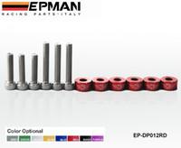 Tansky - Комплект метрических чашечных омывателей EPMAN 6 мм (соленоид VTEC) для двигателей Honda B-серии EP-DP012, есть в наличии