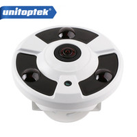 1080P Full HD Fisheye Panorama IP Camera With POE Port 2MP 3...