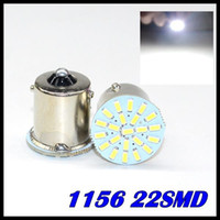 car led P21w s25 ba15s 1156 1157 22 led 22smd turn signals l...