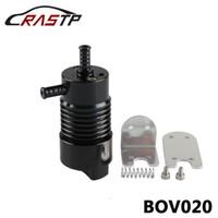 Turbo Boost réglable RASTP-Universal Controller Kit pour Mitsubishi EVO EVOLUTION 8 9 SUB ARU WRX STI LS-BOV020