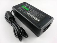 Luz de tira LED Fuente de alimentación 12V DC 5A 60W con enchufe de cable de alimentación de CA de EE. UU.