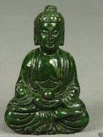 도매 저렴한 중국 옛 손으로 그린 초라한 조각 부채 펜던트 NETSUKE