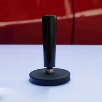 자동차 비닐 랩 MO-A1의 경우 자기 비닐 자석 홀더 블랙, 자동차 랩 그리퍼 자석 런지