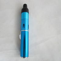 pc Einzelhandel Hand sneak a vape Verdampfer Duftbrenner klicken n vape Rauchen Metallrohr neak ein Toke leichter Bunte Mini-Kräuter Vaporize