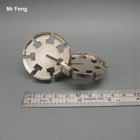 Cuidado de la manija Rompecabezas Fundido Boutique Metal Puzzle Rueda Problema Gadget Juego de mente Niño