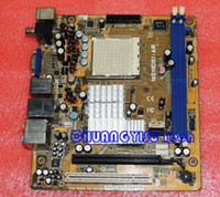 Scheda attrezzatura industriale per XL-GL8E originale M2NC51-AR MotherBoard, GeForce 6150 LE, 5188-7102, mini ITX, AM2, DDR2