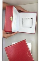 Wholesale Brand New Luxury Mens For Watch Box Original Box W...