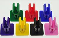 E CIG 자동차 스탠드 홀더 기화기 펜 전자 증기 자동차 클립 홀더 자료에 대한 모든 자아 EVOD 시리즈의 전자 담배 배터리
