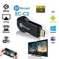 Tv-stick Heißer M2 Wireless Hdmi Wifi Display Link-allshare Cast Dongle Adapter Miracast Tv-stick Empfänger Unterstützung Ios Andriod Unterhaltungselektronik