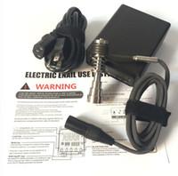 Elettrico d unghie e sigaretta digitale e unghie vaporizzatore kit kit di lumache per erba secca fumo e-sigaretta prezzo unitario più basso BUONA QUALITÀ